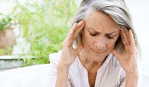Профілактика інсульту головного мозком у жінок