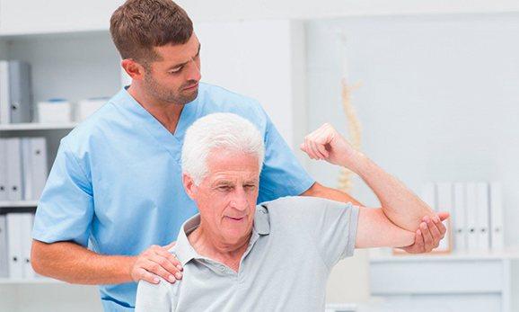 Прогноз відновлення черепно-мозкової травми