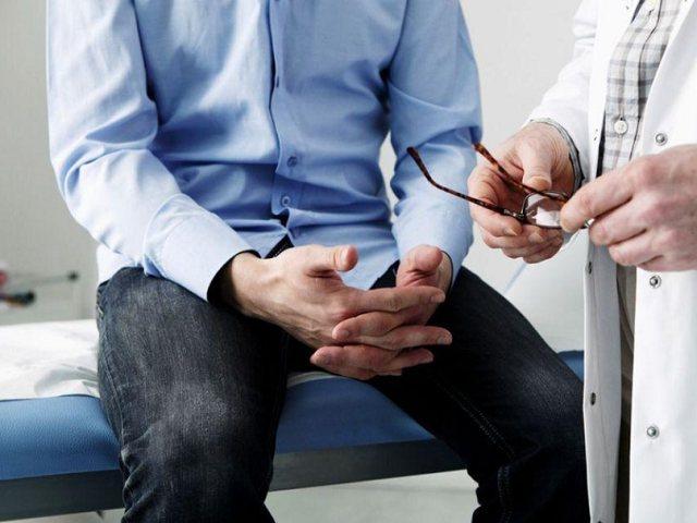 пролактин у чоловіків як знізіті