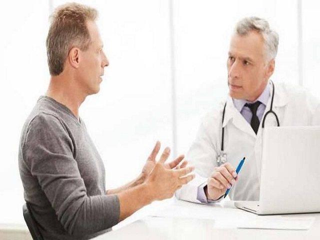пролактин у чоловіків підвіщеній что це означатиме