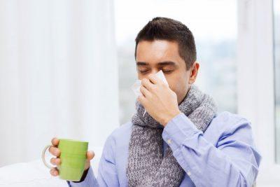 застуда