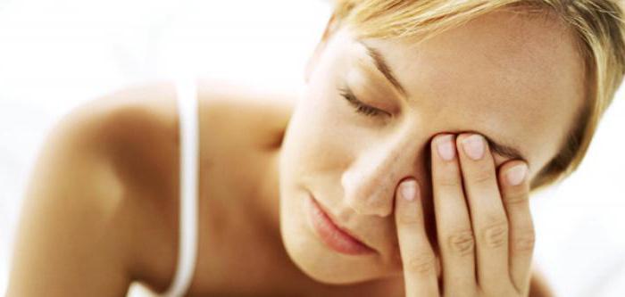 проявляється хвороба наднирників у жінок