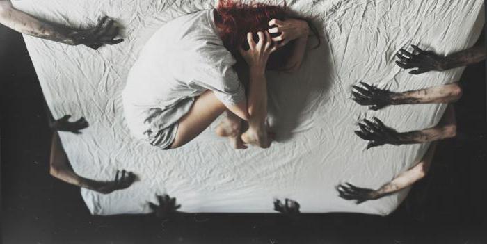 психотичний розлад лікування