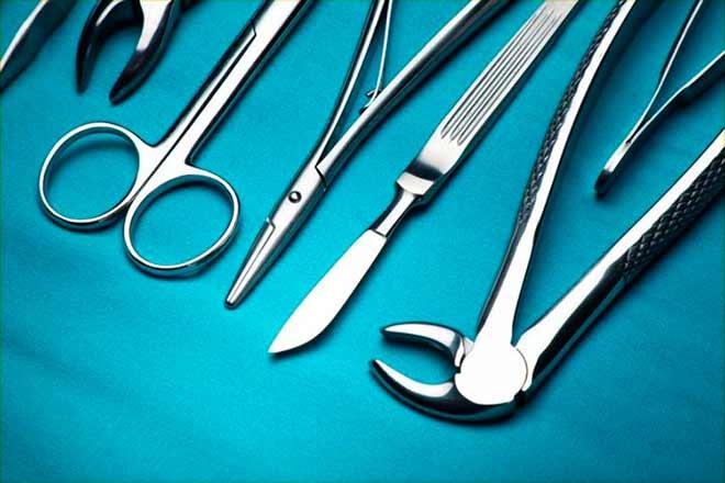 Радикальні хірургічні втручання