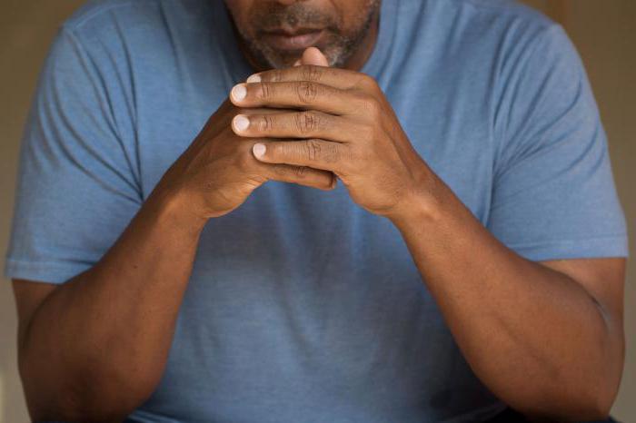 рак яєчка у чоловіків Симптоми Наслідки