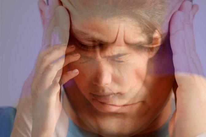 Неуважність, слабкість, головний біль - якщо не вжити заходів, то стан буде тільки погіршуватися