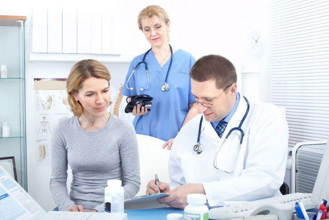 Розшифровка аналізу крові лікарем