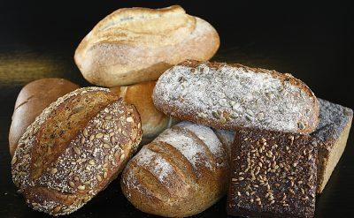 Різноманітність сортів хліба