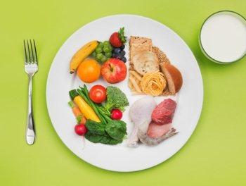Дозволені продукти для дієти при хворобах печінки