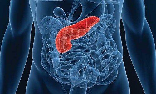 Руйнування клітин підшлункової залози завжди супроводжується спазмами, які свідчать про наявність важкого захворювання