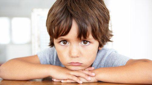 розвиток заїкання з дитинства