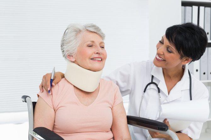 Реабілітація після черепно-мозкової травми
