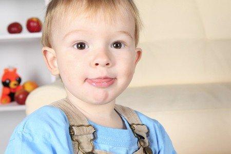 Дитина: як протікає розеола у дітей