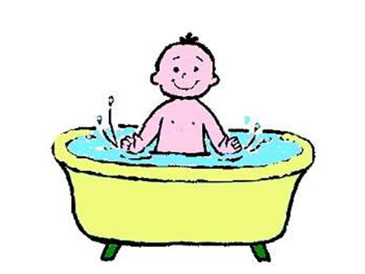 Регулярне дотримання особистої гігієни - одна з ознак гарної профілактики захворювання.