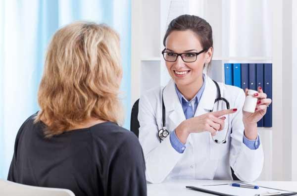 рекомендації лікаря