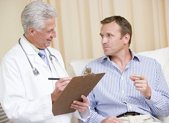 рекомендації лікарів