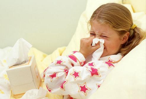 ремантадин сироп для дітей