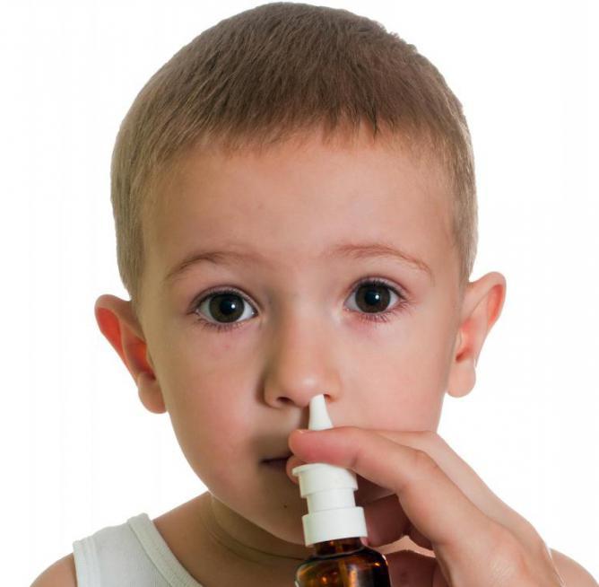 ринофлуимуцил чи можна дітям