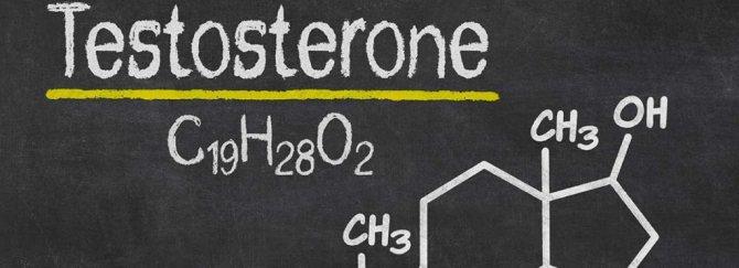 Роль гормону в організмі