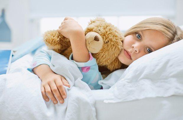 Ротавірусна інфекція у дітей: симптоми і методи лікування патології