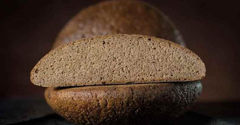 житній хліб для шлунка