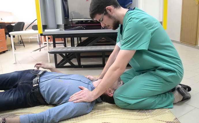 З чим может зіткнутіся пацієнт при розріві аневризми после операции