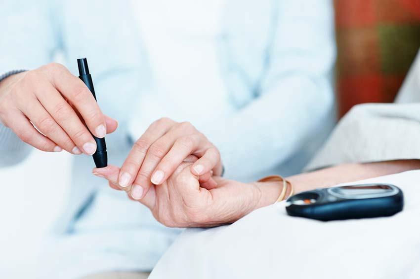 Цукровий діабет першого типу