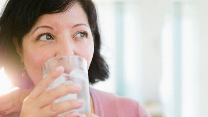 Цукровий діабет у жінок харчування