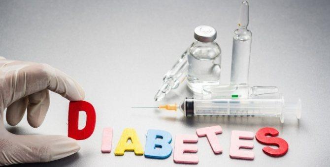 Цукровий діабет є фактором ризики розвитку пізнього гестозу вагітних