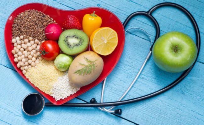 Найкорисніші продукти для серця, багаті калієм і магнієм