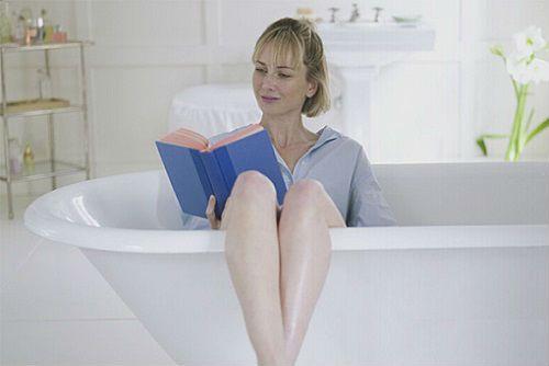 сидяча ванночка