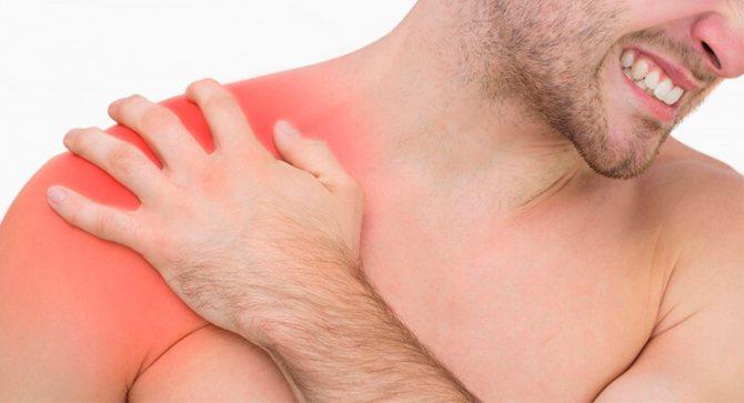 Сильний біль в суглобі - чому з'являється?