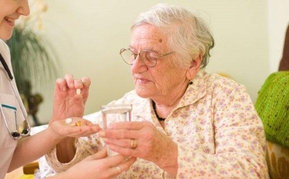 Симптоматично лікування хвороби Паркінсона