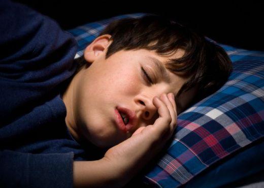 симптоми аденоїдів у дітей