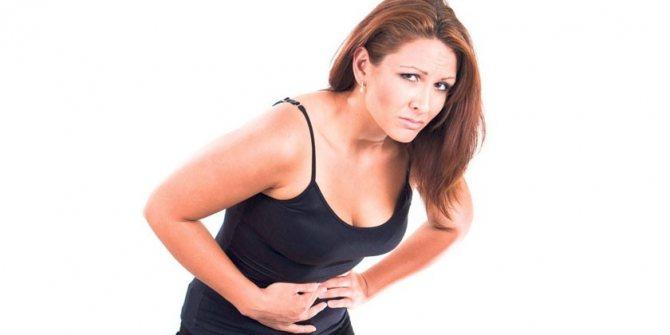 Симптоми фіброзу печінки