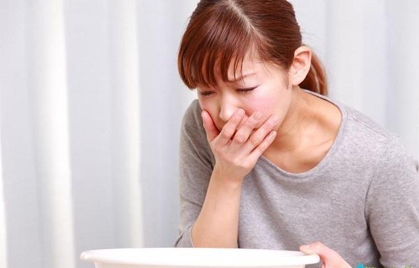 Симптоми і види проносу