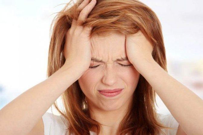 Симптоми краснухи у дорослих