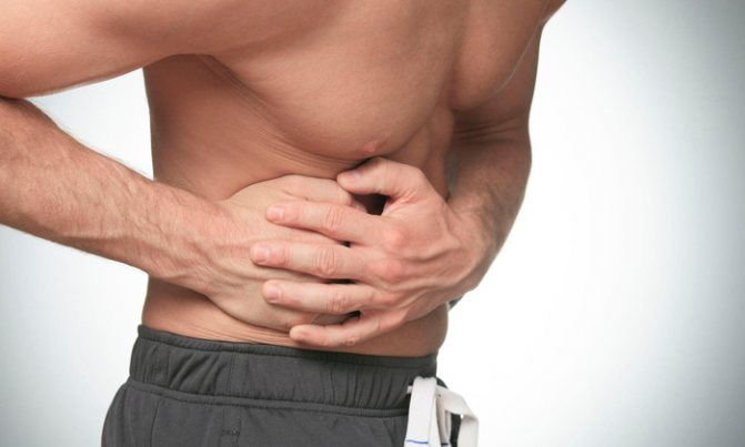 Симптоми міжреберної невралгії справа у жінок