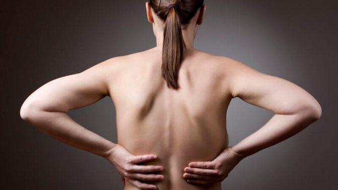 симптоми міжреберної невралгії у жінок