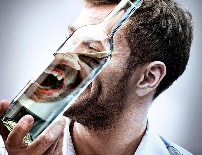 Симптоми Отруєння алкоголем