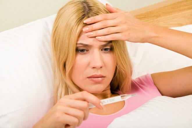 Симптоми передозування флуоксетином