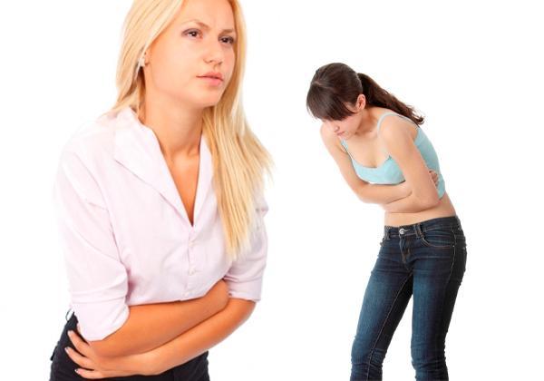 симптоми при отруєнні