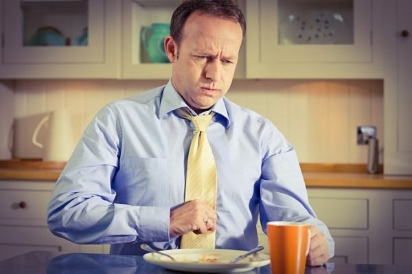 Симптоми при панкреатиті