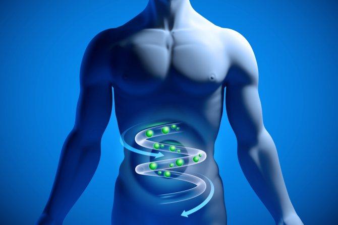 Симптоми запалення підшлункової залози у чоловіків лікування