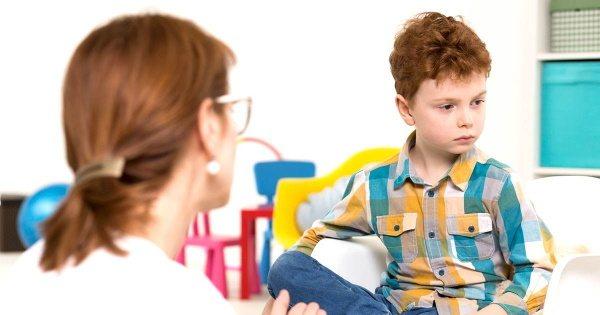 Синдром Аспергера у дорослих. Що це таке, симптоми, тести, лікування