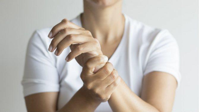 Синдром Персонейджа-Тернера