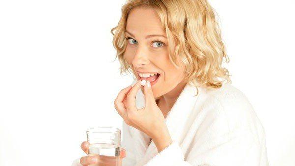 сироп і таблетки при сухому кашлі