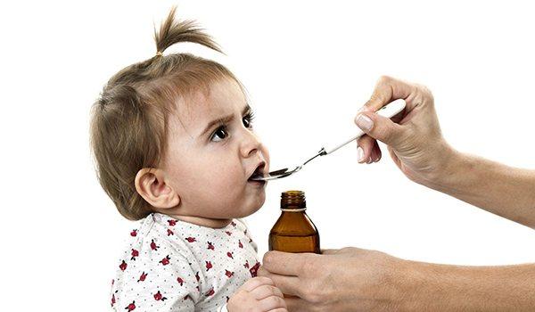 Сироп Вермокс - інструкція із застосування для дітей