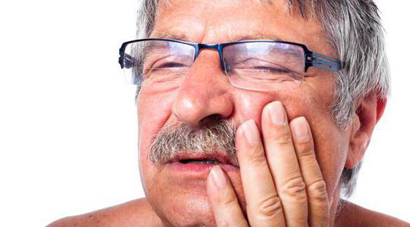 скільки тримається набряк щоки після видалення зуба