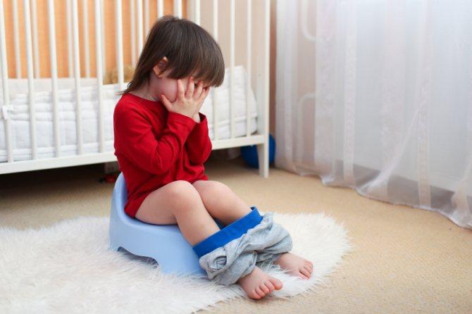 Проносне для дітей - мікроклізми Мікролакс